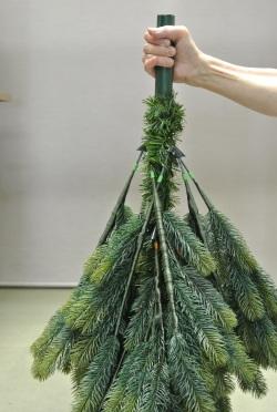120cm,クリスマスツリー,RS GLOBAL TRADE,RSグローバルトレード社,タイ,すみたや