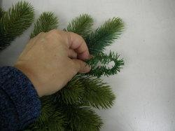 壁掛式クリスマスツリー,RS GLOBAL TRADE社,寿月すみたや,浜松市,PLASTIFLOR