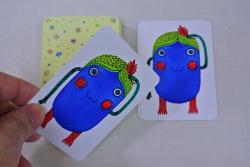 ナンジャモンジャ2,シンプルルールズ,SimpleRules,カードゲーム,ロシア