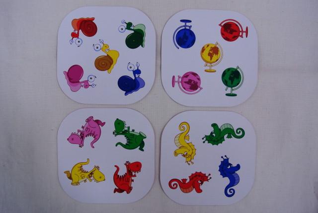 コピーオアノットコピー,カードゲーム,COPY OR NOT COPY,blue orange,ブルーオレンジ