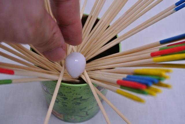 カッコウの巣作り,ゲーム,HABA,ハバ,ドイツ