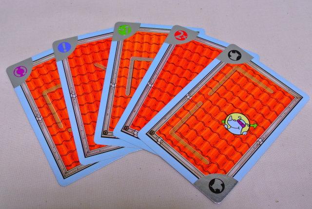 キャプテンリノ,カードゲーム,すごろくや,HABA